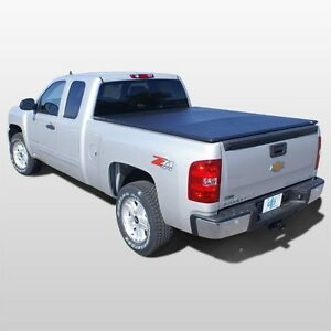 Gmc Gm Chevy Chevrolet Tonneau Cover