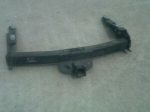Ford F250 Trailer Hitch Receiver Class V 1999 2003