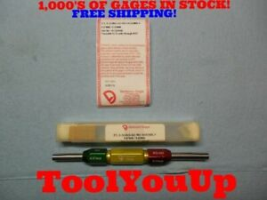 New Vermont Gage 6 67 6 93 Mm Class X Smooth Pin Plug Gage With Handle