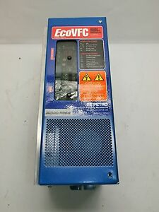 Fe Petro Franklin Fueling Ecovfc Variable Frequency Controller 5874202900