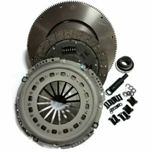 Valair Nmu70263 Sfc Oem Replacement Clutch W Flywheel 94 97 7 3l Powerstroke