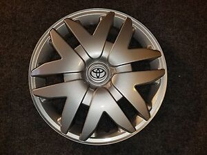 New 2004 2005 2006 2007 2008 2009 2010 Sienna 16 Hubcap Wheel Cover 61124