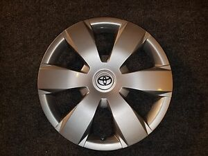 New 2007 2008 2009 2010 2011 Camry 16 Hubcap Wheel Cover 61137