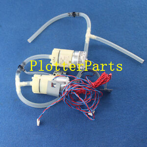 Q6652 60117 Air Pressurization System Aps For Hp Designjet Z6100 L25500 60 Inch