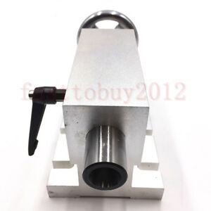 Mini Tailstock 65mm Height For Cnc Router Axis 4th A Axis For Cnc Rotary Axis