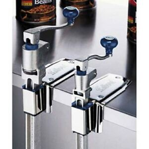 New Edlund G 2 2 Nsf Manual Commercial Can Opener 16 Adjustable Bar