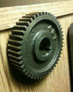 Logan Lathe 11 46t Reverse Gear From Model 922