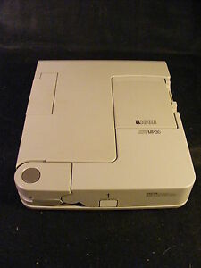 Overhead projector portable rockland county business for Mp30 projector