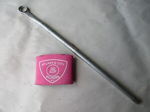 Porsche Hazet Tool 9557 Adjusting Wrench