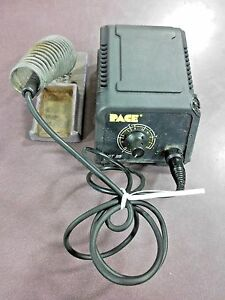 Pace St25 Soldering Station 7008 0227 01