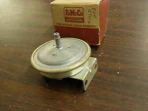 Nos Oem Ford 1956 Large Truck Fuel Impact Switch Fdv 9341 a