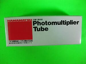 Hamamatsu Photomultiplier Tube R1894 ha New