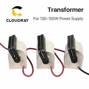 High Voltage Flyback Transformer For Co2 150w Laser Power Supply Model A