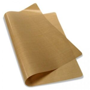Ptfe Cover Sheet 12 x14 5 Mils Transfer Paper Iron on And Heat Press Art Craft