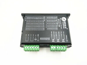 Cnc Leadshine M542 05 Stepper Drive Controller 2ph 1 5a For Nema17 23 Motor