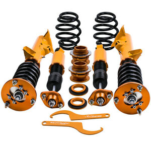 New Coilovers Kit For Bmw 3 Series E36 318 323 325 Sedan Coupe Shock Absorbers