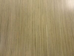 Walnut Composite Wood Veneer Sheet 48 X 96 On Paper Backer 1 40th Thick 589