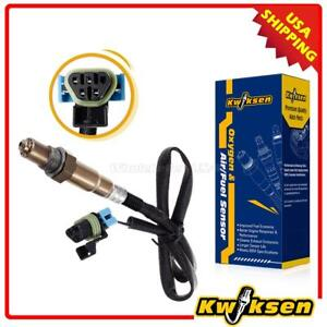 Kwiksen Oxygen O2 Sensor 2 Downstream For 2004 Cadillac Cts Srx V6 3 6l