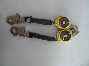 Reliance Fall Arrester Fall Protection Best Safety Gift