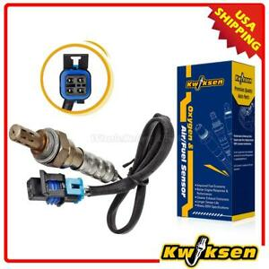 Oxygen Sensor 2 For 06 Chevrolet Colorado Gmc Canyon 3 5l 2 8l Downstream