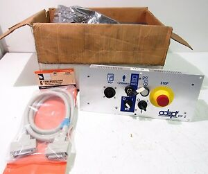 Adept Tech technology Cip2 30350 10352 Rev C Controller Module nib
