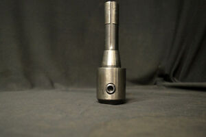 Import R8 3 4 End Mill Holder