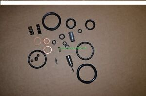 Blue Giant Pallet Jack Seal Kit Part 810 456