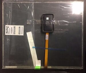 3m Microtouch 17 8511 225 Lcd Touch Panels 19 75 8 Flex Tail W Usb Controller