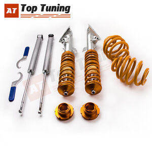 For Bmw E36 Compact 316ti 318ic 323ti 325ti Lowering Coilover Coilovers Kit