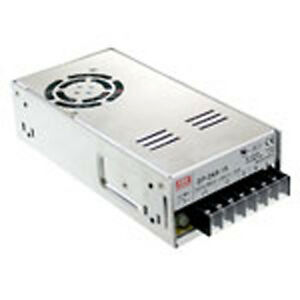 Mean Well Sp 240 24 Ac To Dc Power Supply Single Output 240 Watt Us Distributor