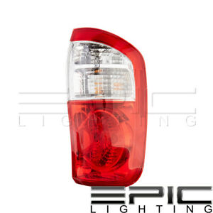 Double Cab Rear Brake Tail Light For 2000 2006 Toyota Tundra Right Passenger