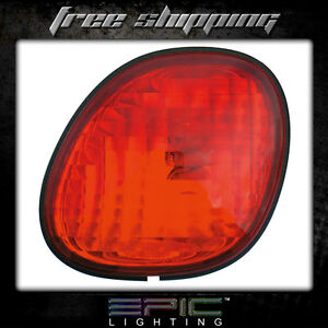 Fits 1998 05 Lexus Gs 300 Tail Light Lamp Passenger Right Only