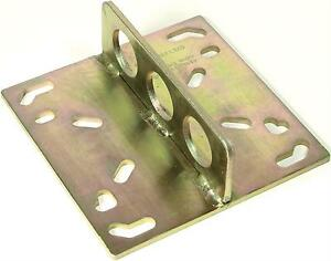 67 92 Trans Am Engine Pull Out Lift Plate Intake Manifold 4bbl Carb Mount