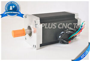 Nema 42 Stepper Motor 200mm 4242oz in 8 0a Bipolar 4 Wires