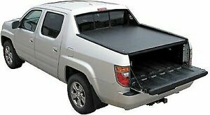 Truxedo 530601 Lo Pro Qt Tonneau Cover For Honda Ridgeline With 5 3 Bed