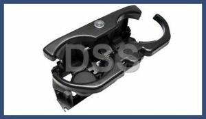 Genuine Mercedes W140 Center Console Cup Holder S Class Cupholder 0018106414