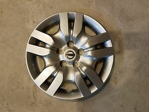 Brand New 2009 2010 2011 2012 Altima 16 Wheel Cover Hubcap 53078