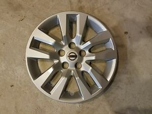 Brand New 2013 2014 2015 Altima Wheel Cover 16 Hubcap 53088 Free Shipping