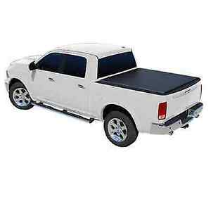 Access 33229 Literider Roll Up Tonneau Cover For Nissan Titan Crew Cab W 66 Bed