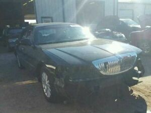 Passenger Right Center Pillar Fits 03 11 Lincoln Town Car 35149