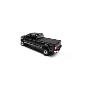 Extang 83486 Solid Fold 2 0 Fold Up Tonneau Cover For Super Duty With 6 75 Bed