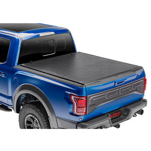 Extang Revolution Tonno 54486 Roll up Tonneau Cover For Super Duty W 6 75 Bed