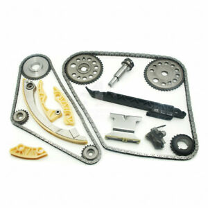 New Ecotec Engine Timing Chain Kit With Balance Shaft 00 11 Gm 2 0l 2 2l