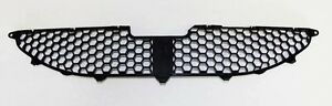 New 1996 1998 Ford Mustang Black Plastic Grill Honeycomb Original Ford Tooling