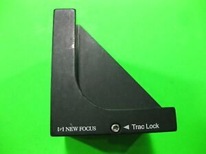 New Focus Right Angle Bracket 20 Used