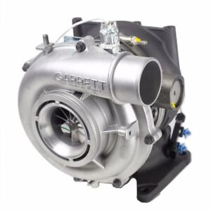 New Garrett Stock Replacement Turbo 04 5 10 Gm 6 6l Lly Lbz Lmm Duramax Diesel