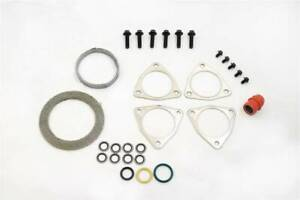 Rudy S Turbo Hardware Mounting Install Kit For 2008 2010 Ford 6 4 Powerstroke