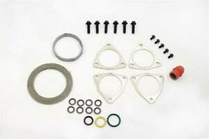 Rudy s Turbo Hardware Mounting Install Kit 2008 2010 Ford 6 4 Powerstroke Diesel