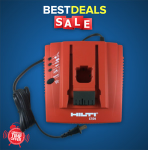 Hilti C7 24 Battery Charger Brand New Fast Shipping