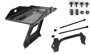New 1967 1970 Ford Mustang Battery Tray Kit With Hold Down And Mounting Kit